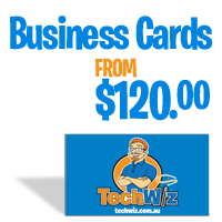 Website Design by TechWiz