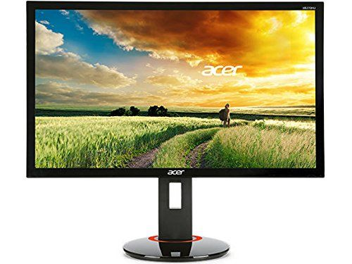 Acer XB280HK 28in 4K G-Sync Widescreen Gaming Monitor